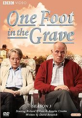 One Foot in the Grave - Season 3 (2-DVD)