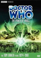 Doctor Who - #102: Power of Kroll (Special