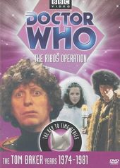 Doctor Who - #098: Ribos Operation (Special