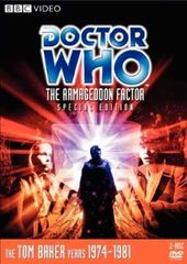 Doctor Who - #103: Armageddon Factor (2-DVD)