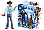 Barack Obama - Barack Obama's Mix n' Match