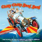 Chitty Chitty Bang Bang (2-CD)