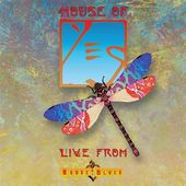House of Yes: Live From House of Blues (2-CD)