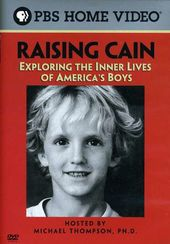 PBS - Raising Cain: Protecting the Emotional Life