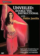 Petite Jamilla - Bellydance Superstars Unveiled:
