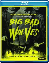 Big Bad Wolves (Blu-ray)