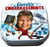 Mints - Sarah Palin - Sarah's Embarrassmints
