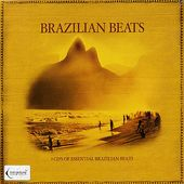 Brazilian Beats [Bar de Lun]