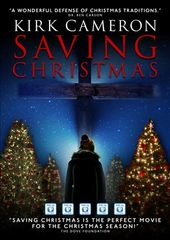Saving Christmas
