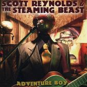 Adventure Boy (2-CD)