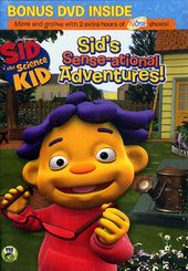 Sid the Science Kid - Sid's Sense-ational