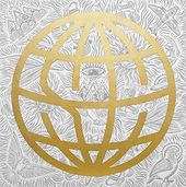 Around The World and Back (Deluxe) (White & Gold