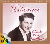 Classic Piano Favorites (CD + DVD)