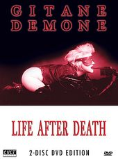 Gitane Demone - Life After Death (2-DVD + CD)