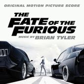 The Fate of the Furious (Original Motion Picture