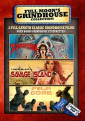 Classic Grindhouse Collection: Zombiethon /