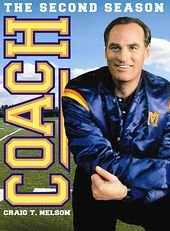 Coach - 2nd Season (2-DVD)