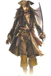 Pirates of the Caribbean - Jack Sparrow - Life