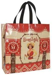 Shopper Tote - Boss Lady