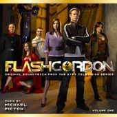 Flash Gordon, Volume 1