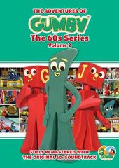 Gumby - 60s Series, Volume 2
