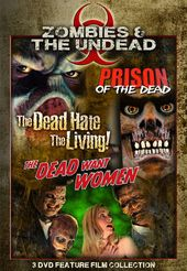 Zombies & The Undead: Prison of the Dead / The