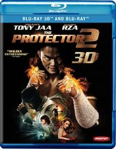 The Protector 2 3D (Blu-ray)