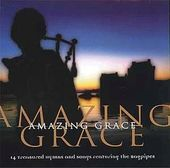 Amazing Grace: Bagpipes