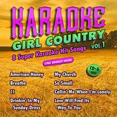 Girl Country, Volume 1