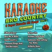 Bro Country, Volume 1