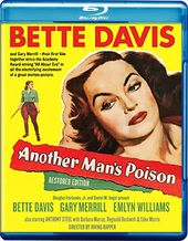 Another Man's Poison (Blu-ray)