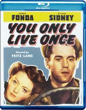 You Only Live Once (Blu-ray)