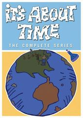 It's About Time - Complete Series (4-DVD)