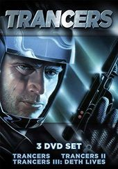 Trancers: 3-Movie Collection (3-DVD)