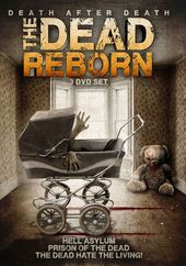 The Dead Reborn: Hell Asylum / Prison of the Dead