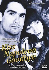 Kiss Napoleon Goodbye
