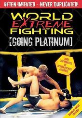 World Extreme Fighting - Going Platinum (2-DVD)