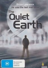 The Quiet Earth [Import]
