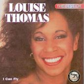 The Best of Louise Thomas: I Can Fly