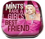 Mints - Marilyn Monroe - Mints are a Girl's Best