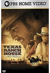 Texas Ranch House - Complete Series (2-DVD)