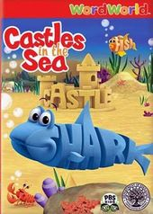 WordWorld: Castles In The Sea