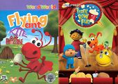 WordWorld: Flying Ant / Front Row Fun (2-DVD)
