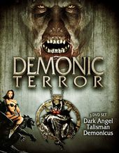 Demonic Terror: Dark Angel / Talisman / Demonicus