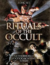 Rituals of the Occult: Netherworld / Voodoo
