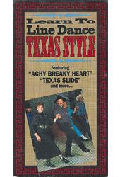 Country Line Dancing - Learn to Line Dance