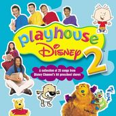 Playhouse Disney, Volume 2