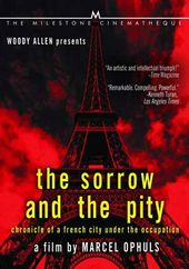 The Sorrow and the Pity (2-DVD)