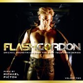 Flash Gordon, Volume 2