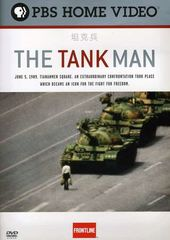 PBS - Frontline: The Tank Man